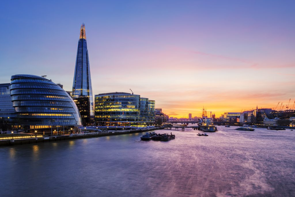 Direct Cremation in London